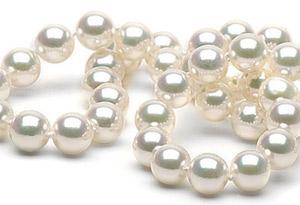 Perles Akoya du Japon