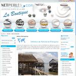 site de netperles.com