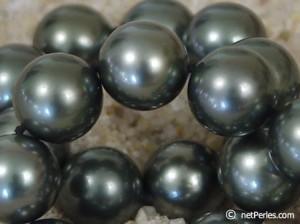 Perles de culture de Tahiti