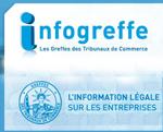 site infogreffe
