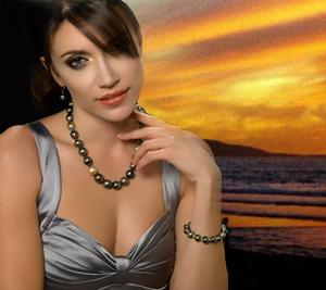 les bijoux de perles doivent etre portes souvent