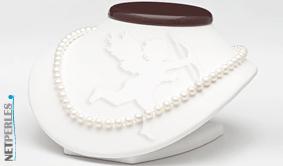 Choisir un vrai bijou pour la st valentin, achetez chez NETPERLES, car les prix sont très bas