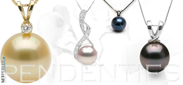 Offrez un pendentif avec une vraie perle de culture montee sur Or, ce sera un bijou merveilleux, prestigieux. Achetez le chez NETPERLES.COM pour ne pas payer beaucoup