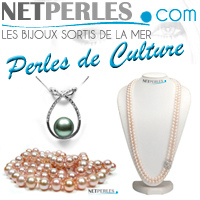 NETPERLES un label qualité de perles de culture