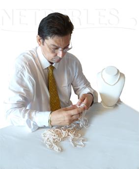 Jean gautier controle perles