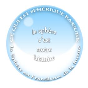 sphere modele de perfection